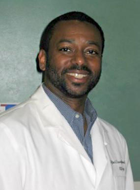 Clifton G. Youngblood, MD, of MyOBGYN, PC | Women's Healthcare Specialists in South Metro-Atlanta
