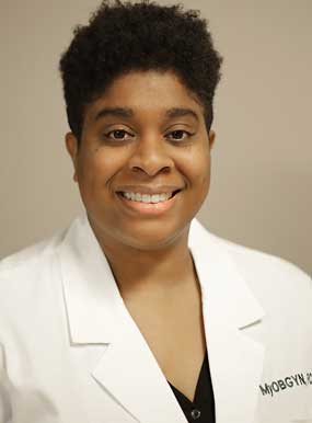 Rosalind Gardner, CNM, of MyOBGYN, PC | Women's Healthcare Specialists in South Metro-Atlanta